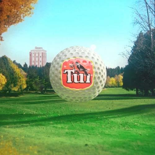 DB Breweries – Tui Golf