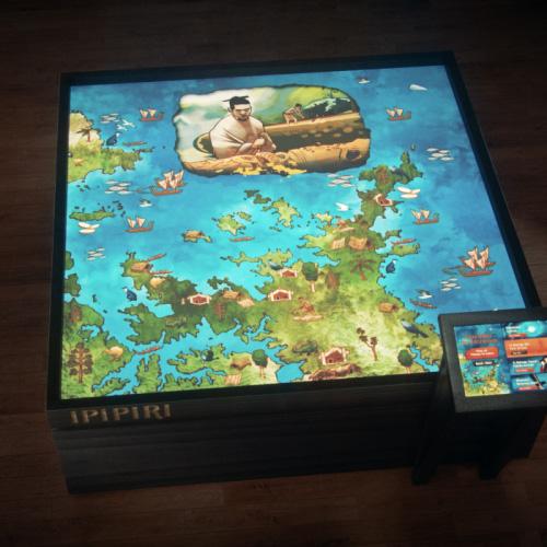 Ipipiri – Bay of Islands